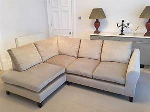 Laura Ashley Sofa : laura ashley l shape left hand sofa in poole dorset ~ A.2002-acura-tl-radio.info Haus und Dekorationen