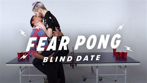 blind  play fear pong braidon  curtis fear