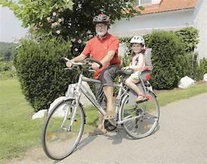 Kindersitz Für Große Kinder : mitfahren am fahrrad grosse sch tzen kleine ~ Kayakingforconservation.com Haus und Dekorationen
