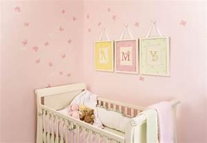 Nursery wall art best baby decoration