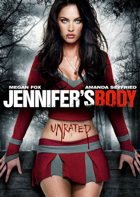 Between Two Ferns Movie jennifers body  poster  trailer addict 562 x 792 · jpeg