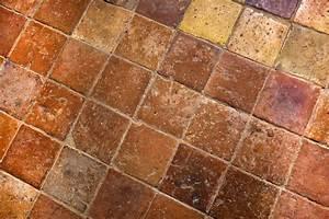 Comment Choisir Son Carrelage : carrelage imitation terre cuite sol ~ Dailycaller-alerts.com Idées de Décoration