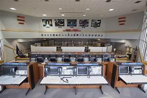 Inside Firing Room 4 | NASA