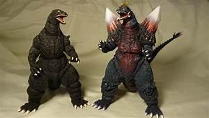 Space Godzilla Vs Godzilla | www.pixshark.com - Images ...