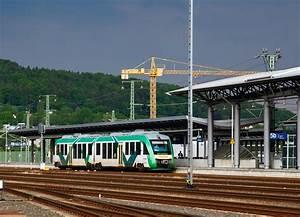 Ice Bahnhof Montabaur : der vt 255 95 80 0648 155 9 d heb 95 80 0648 655 8 d heb ein alstom coradia lint 41 der hlb ~ Indierocktalk.com Haus und Dekorationen