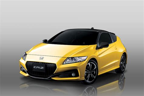 In Hybrid Cars 2016 by Honda Cars Philippines Makes 2016 Cr Z Sports Hybrid