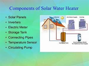 Gas Water Boiler Components Diagram
