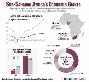Nigeria & South Africa growth plunges in 2016 - Will they ...