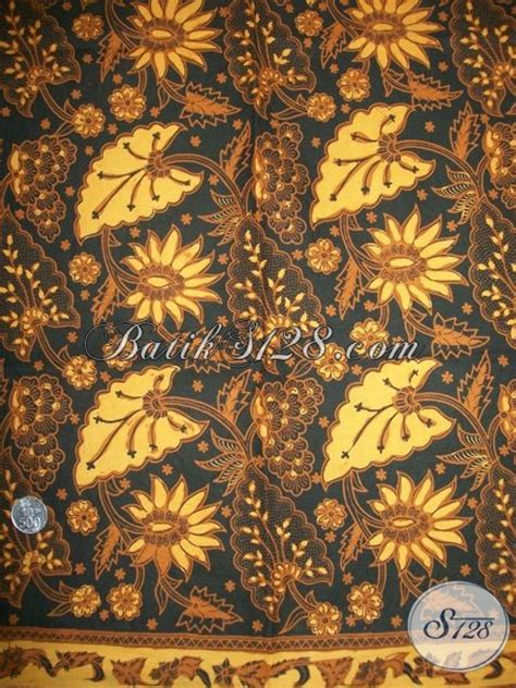 batik motif lamaklasik lumbu bledak bahan bagus tidak