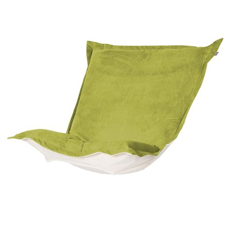 ctc puff chair replacement cover with cushion mojo kiwi