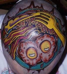 82 Tatuaggi Dettagliati Per La Testa