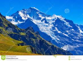 Alps Mountains Map