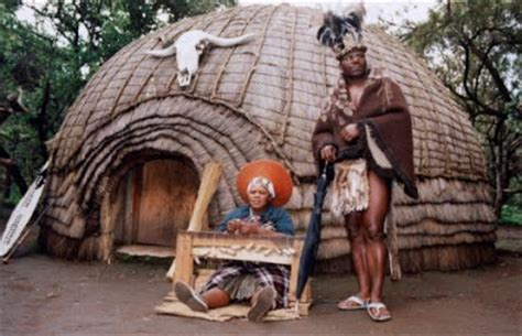time   day zulu huts