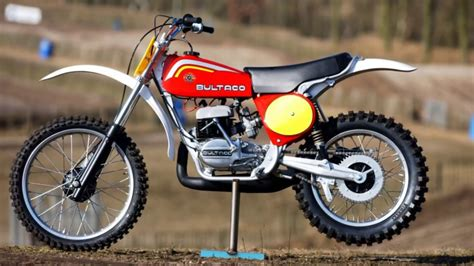 Best Ever European Enduro & Mx Classic Bikes 60s70s80s