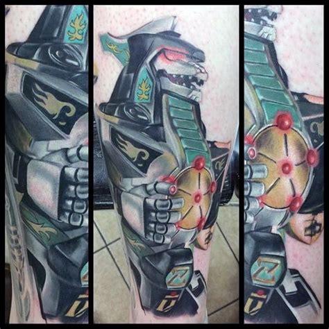 power rangers tattoo designs  men superpower ink ideas