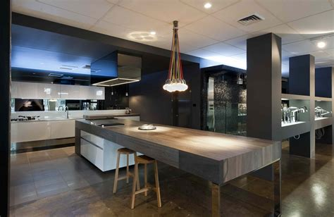 plan de travaille pour cuisine minosa the cooks kitchen in south melbourne by minosa