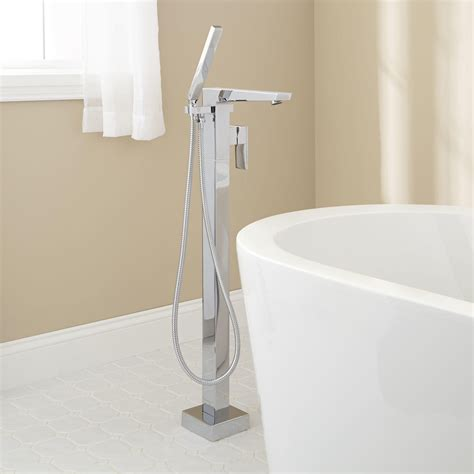 free standing tub faucet cybelle freestanding tub faucet bathroom