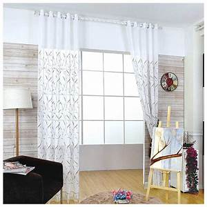 40 White Transparent Curtains Bedroom Ideas 2017