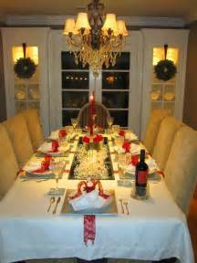 20 elegant christmas table decorating ideas for 2013 interior design ideas