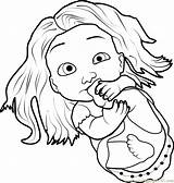 Rapunzel Coloring Pages Tangled Drawing Pascal Pdf Printable Cartoon Coloringpages101 Getdrawings Getcolorings Colori sketch template