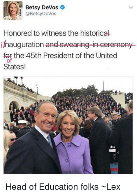 Betsy Devos Memes - 25 best memes about to wit to wit memes
