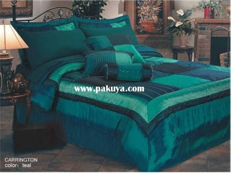 king comforter set teal turquoise and teal pinterest