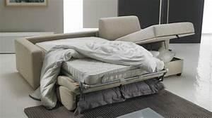 quel canape lit pour couchage quotidien With canapé lit pour couchage quotidien