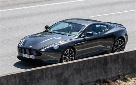 Aston Martin Db9 2017 by Aston Martin Db9 Gt 2016 14 July 2017 Autogespot