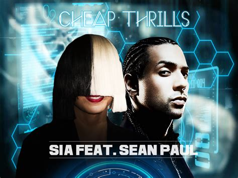 Sia Feat. Sean Paul
