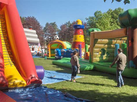 parc de jeux gonflables ext 233 rieurs animation attractions 2000