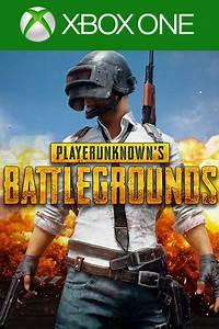 Xbox One Jeux Codes - PlayerUnknown's Battlegrounds Xbox One