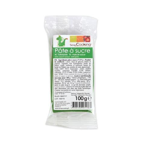 pate a sucre scrapcooking p 226 te 224 sucre vert fonc 233 100g scrapcooking loisirs cr 233 atifs p 226 te 224 sucre gum paste