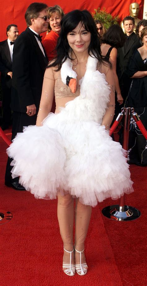 Oscars Red Carpet The Worst Dressed Celebrities Photos