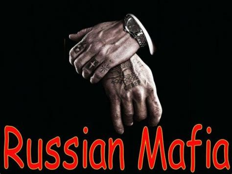 russian organized crime  flourished   united