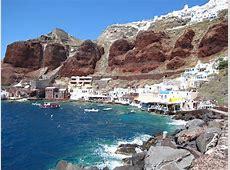 Photo Gallery Gorgeous Santorini Greece Pictures