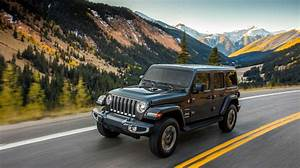 2018 Jeep Wrang... Jeep