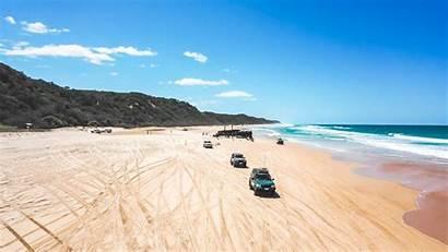 Fraser Island Australia Mile Dunes Experiences Must