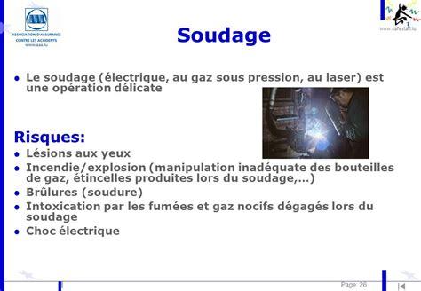 ion laser risques pr 233 vention des risques m 233 canique auto ppt opera