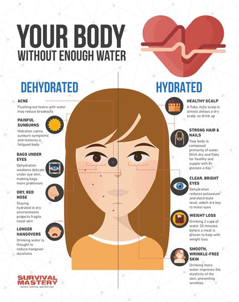 How Long Can You Live Without Food And Water Important Facts