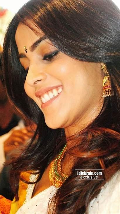 Genelia Souza Face Actresses