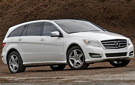 security system 2012 mercedes benz r class lane departure warning used 2011 mercedes benz r class for sale pricing features edmunds