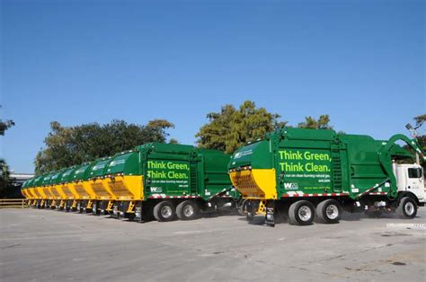 Waste Management Pin Waste Management On