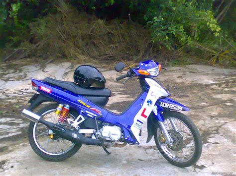 1990 yamaha 110 ss two picture 786111