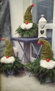 Weihnachtsdeko Im Außenbereich : die besten 25 weihnachtsdeko aussen ideen auf pinterest weihnachtsdeko ideen f r aussen ~ Markanthonyermac.com Haus und Dekorationen