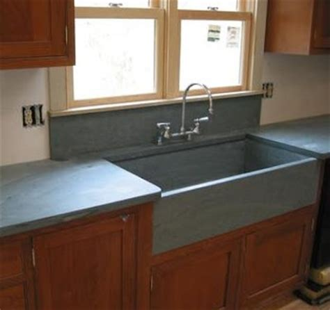 soapstone backsplash  sink kitchens forum gardenweb backsplash utility room designs