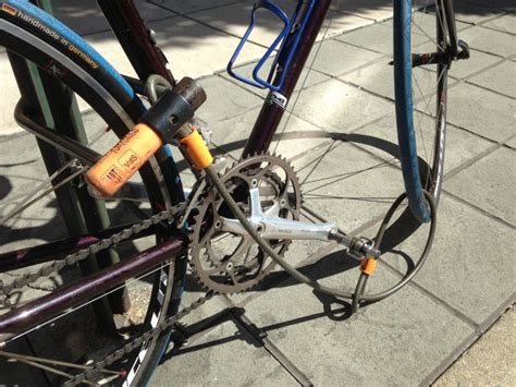 5 Steps To Effective Bike Security  Blog  Bicycle Roots