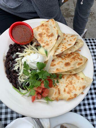 The food is very well presented. Coffee Cup Cafe - La Jolla by the Sea