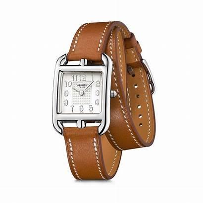 Hermes Femme Montre Bracelet Double Cape Cod