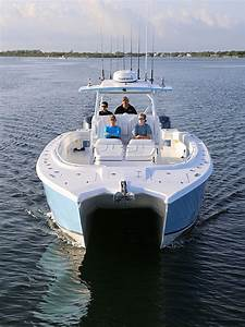 Prowler 42 on Florida Sportsman Best Boat — Renaissance ...