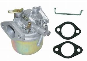 New Golf Carts Carburetor For 341cc Kawasaki Club Car 2
